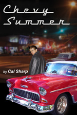 Chevy Summer by Cal Sharp